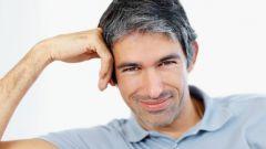 Как стимулировать рост волос на лице