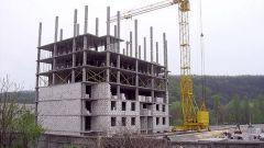 Как оформить строящийся дом