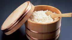 рис польза похудение