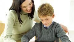 Как написать психологическую характеристику на ребенка