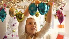 Как украсить дом в праздник
