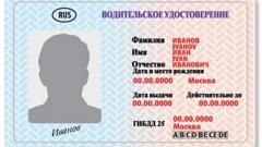 Как получить права гражданину Украины