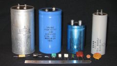 How to measure capacitance with multimeter