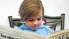 Как научить первоклассника быстро читать