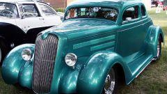 Как купить старый автомобиль