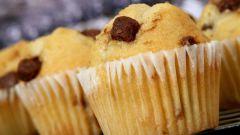 Как приготовить кекс быстро