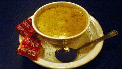 Как приготовить суп вкусно и быстро