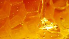 Как проверить мед на сахар