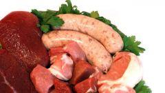 Как приготовить баварские колбаски