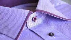 Как переделать мужскую рубашку