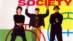Что такое информационное общество