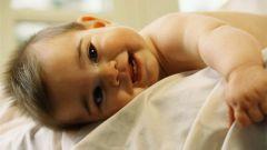Как защитить младенца от гриппа
