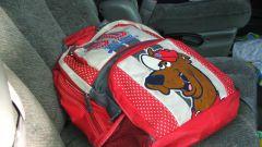 Как сшить рюкзак ребенку