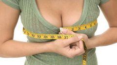 Как увеличить грудь с помощью народной медицины