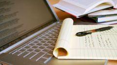 Как написать автобиографию ученика