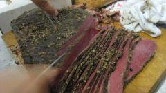 Как коптить мясо и рыбу