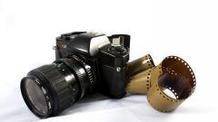 Как выбрать фотопленку