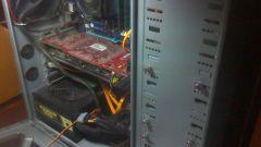 Как отремонтировать блок питания компьютера