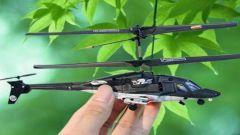 Как научиться управлять радиоуправляемым вертолетом