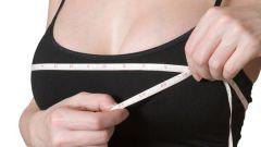 Как укрепить грудь после родов