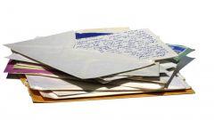 Как послать налоговую декларацию