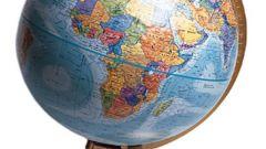 Как провести урок географии