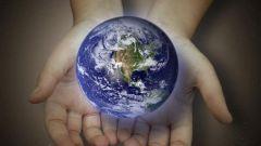Что такое окружающая среда