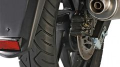 Как устранить люфт заднего колеса