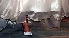 Как научиться танцевать свадебный вальс