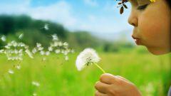 Что делать, если у ребенка аллергия