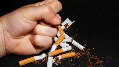 Как бросить курить окончательно