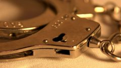 Что делать, если тебя арестовали