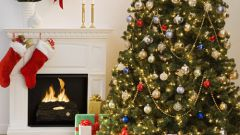 Как провести дома Новый год