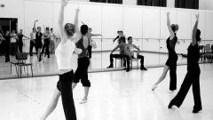 Что такое хореография