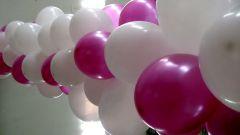 Как плести из воздушных шаров