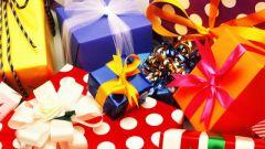 Как заставить парня дарить подарки