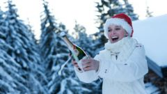 Как встречать Новый 2012 год