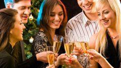 Как провести новогоднюю вечеринку