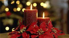 Как провести рождественский вечер