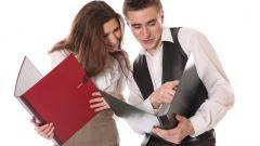 Как оформить невыход на работу