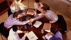 Как подготовиться к переговорам