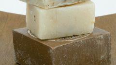 Как разрезать мыло