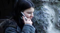 Как построить телефонный разговор