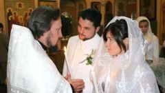Как развестись, если венчались