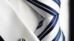 Как завязать толстый галстук
