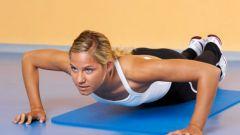 Как увеличить грудь с помощью физических упражнений