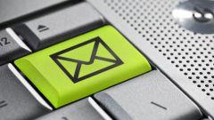 Как переслать видео по почте