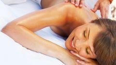 Как делать классический массаж