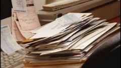 Как составить приказ об учетной политике