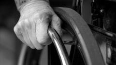 Как получить инвалидную коляску